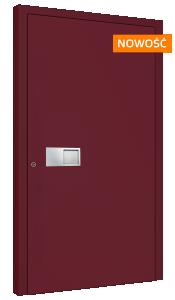 Drzwi zewnętrzne Solano 12