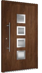 Drzwi zewnętrzne Solano 3
