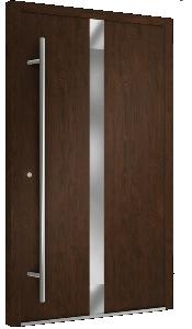 Drzwi zewnętrzne Solano 4