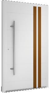 Drzwi zewnętrzne Solano 7